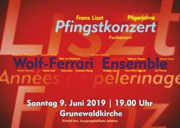 Flyer Pfingsten 2019